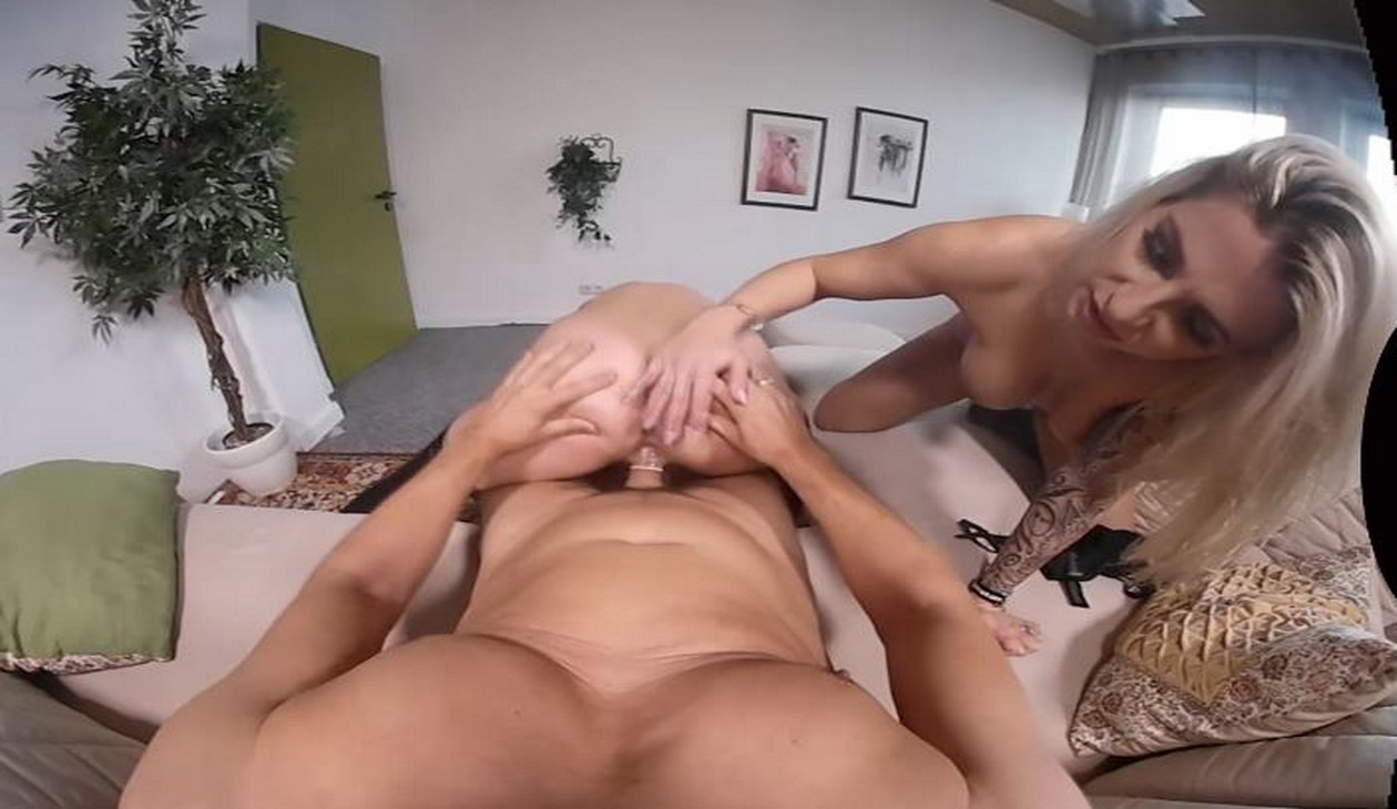 Samy And Isa Cocksuckers Snails - FFM Threesome with Cumshot Parkplatzluder19, Samy Fox