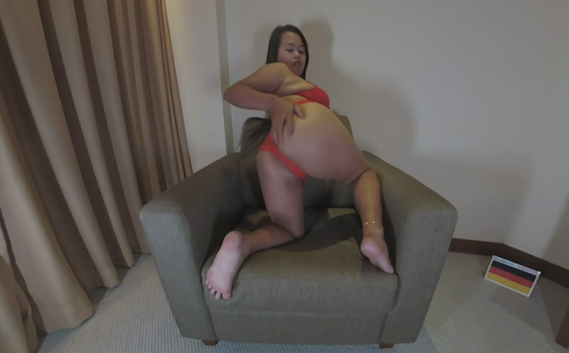 Tour Bali - Sheila - The Horny Massagegirl... Sheila
