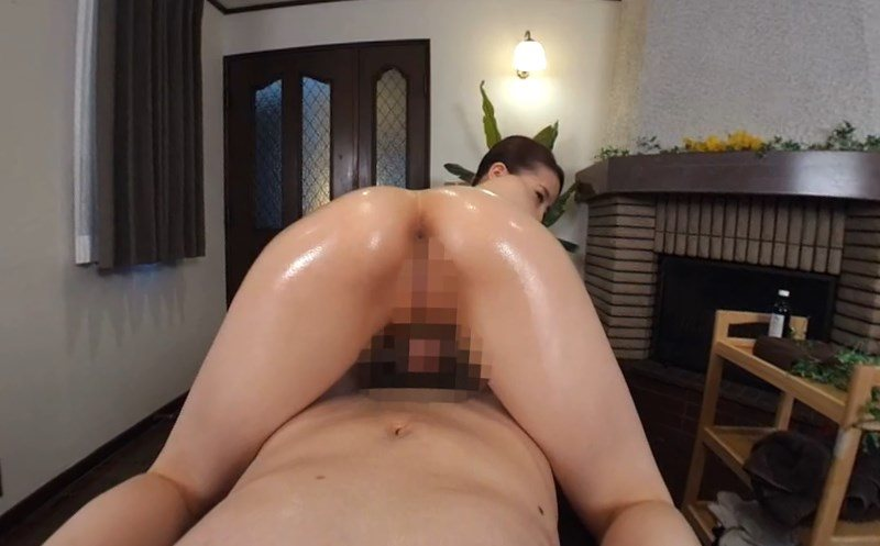 Ruri Hoshijima – Extra Oil Massage Clinic Part 2