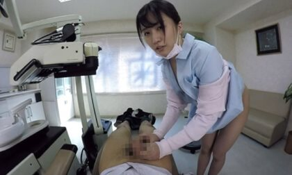 Yukine Sakuragi – Covert Sex with Sexually Frustrated Dental Hygienist Yukine Sakuragi