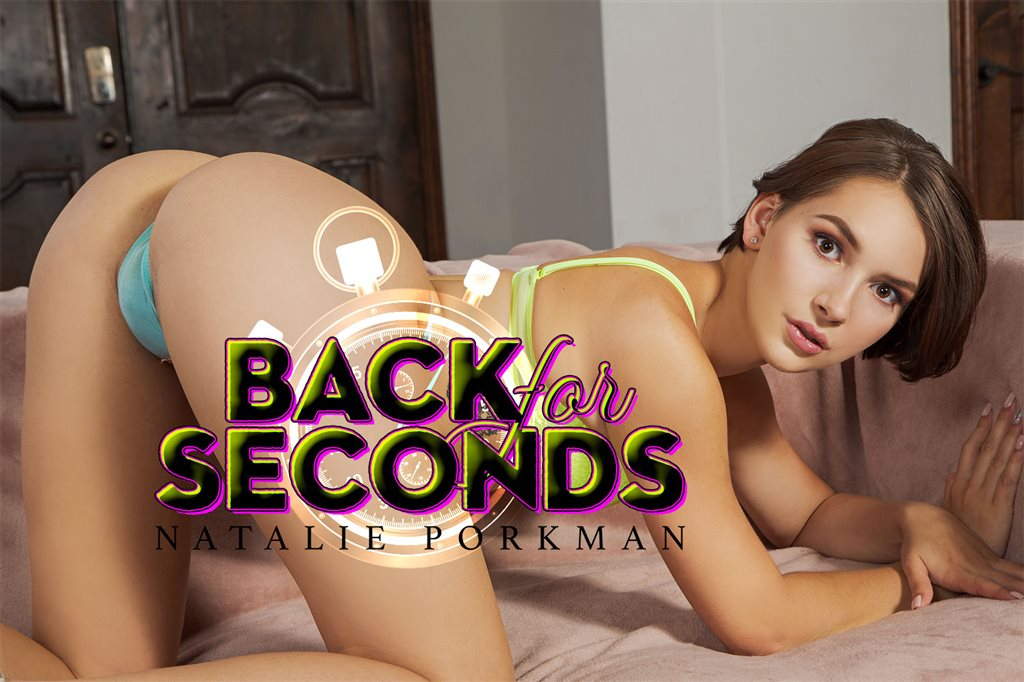 Back For Seconds Natalie Porkman