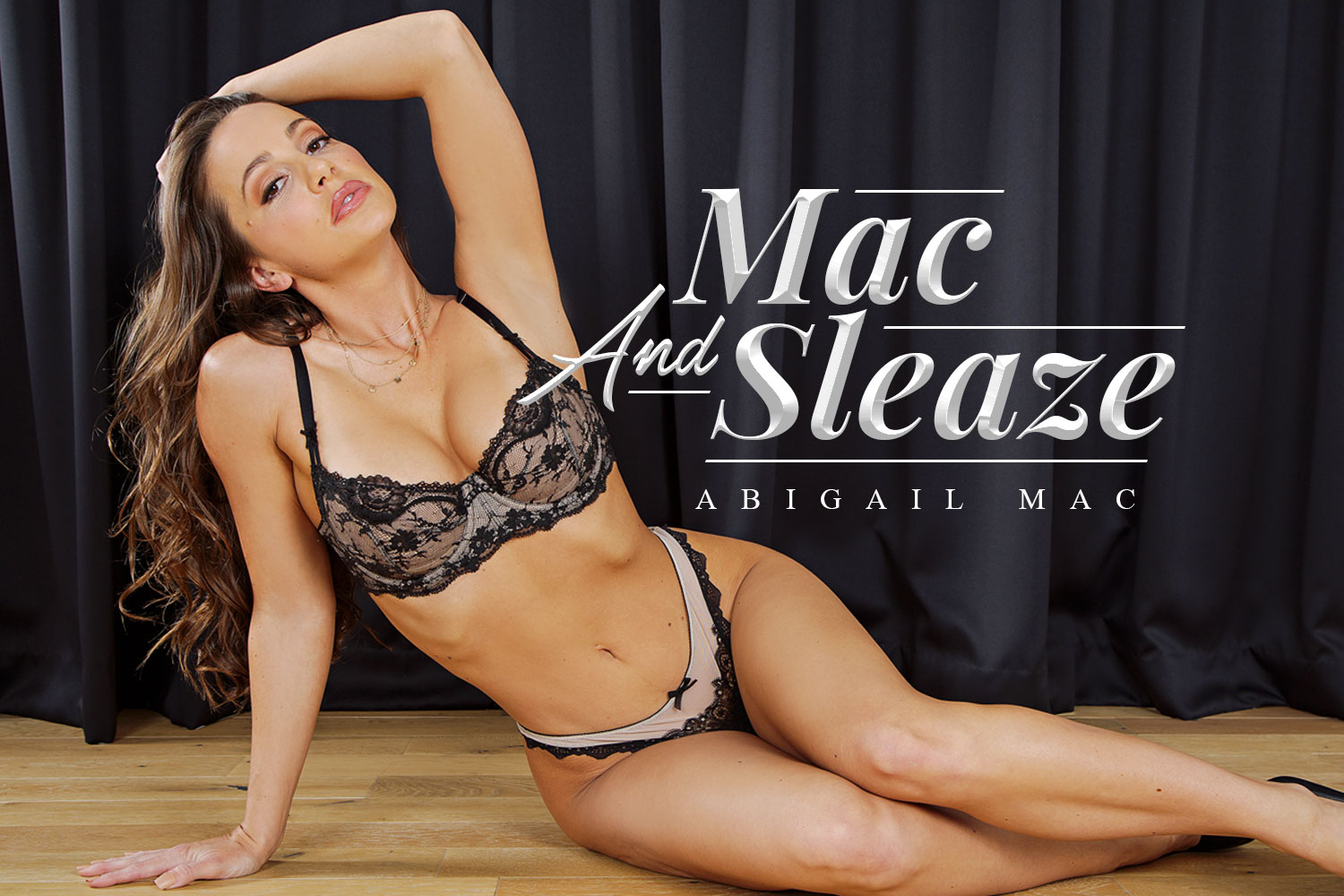 Mac And Sleaze Abigail Mac