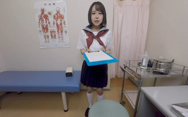 School Physical Exams VR Part 1