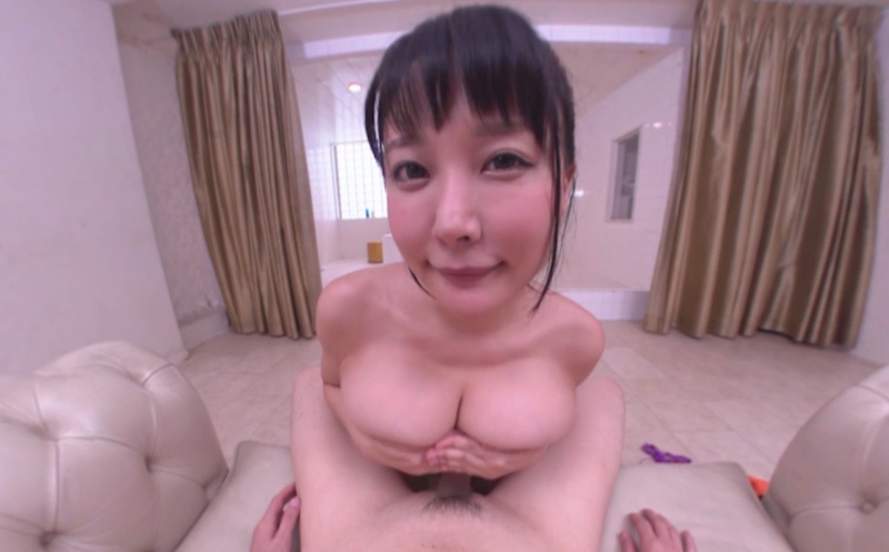 Japanese Big Tits Gives You a Outstanding Jerk Out Hanyu Arisa