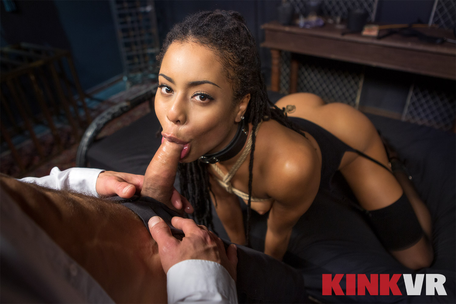 Your Whore Kira Noir