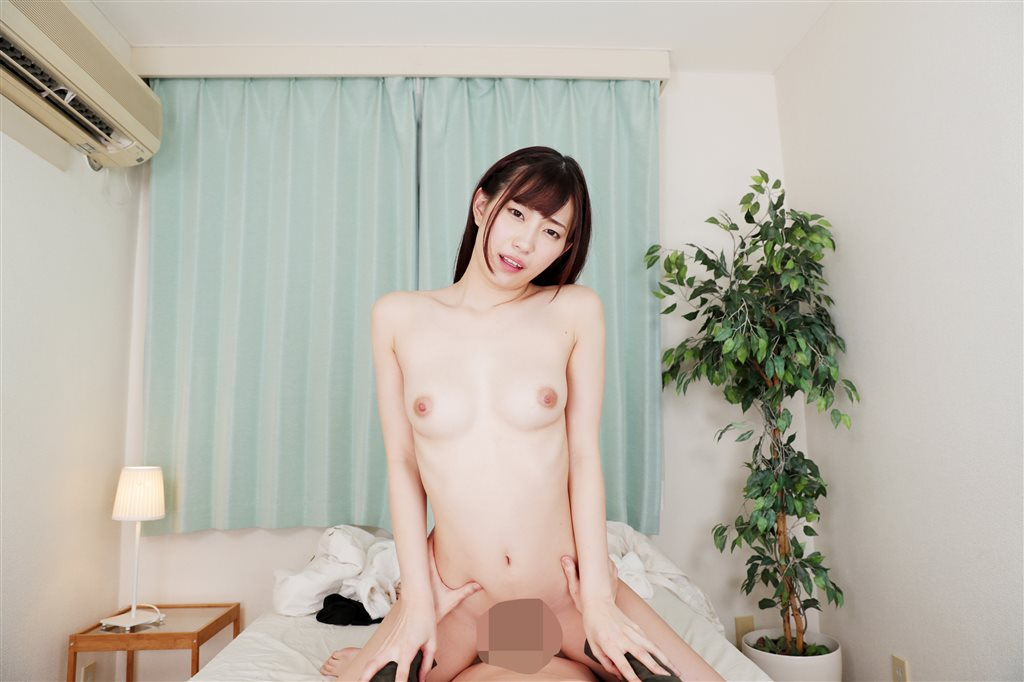 Akari Mitani – Serious Sex with my Girlfriend Part 2 Akari Mitani