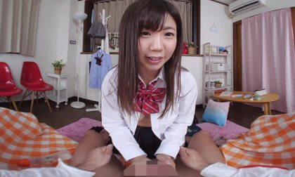 Miho Yui – Desperate Negotiation at the Drink Stand Part 2 Miho Yui