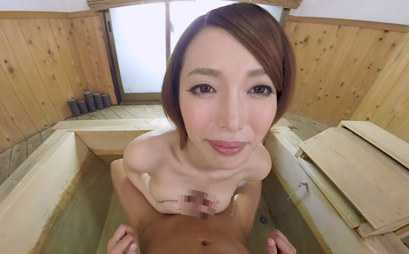 Mio Kimijima – Detour Off the Fans Thanksgiving Day Bus Part 3 Mio Kimijima