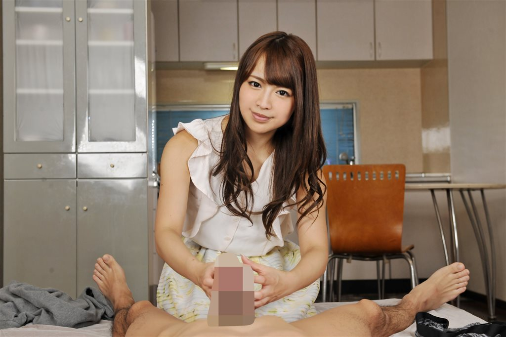 Mirei Aika – First Night Together with my Girlfriend Part 1 Mirei Aika