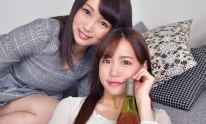 Nao Kiritani & Yoshika Futaba – Missing Last Train for Threesome Sex Part 1 Nao Kiritani, Yoshika Futaba