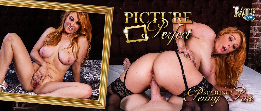 Picture Perfect Penny Pax
