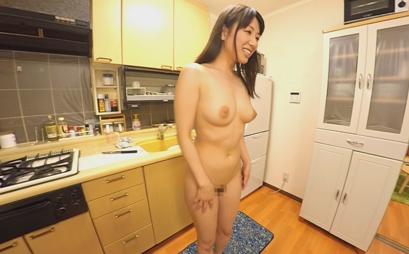 Naked Apartment Part 2 - Asian Women Group Nudity