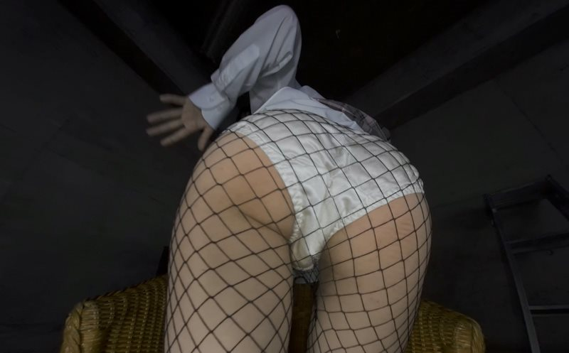 Office Lady Pantyhose VR Part 2