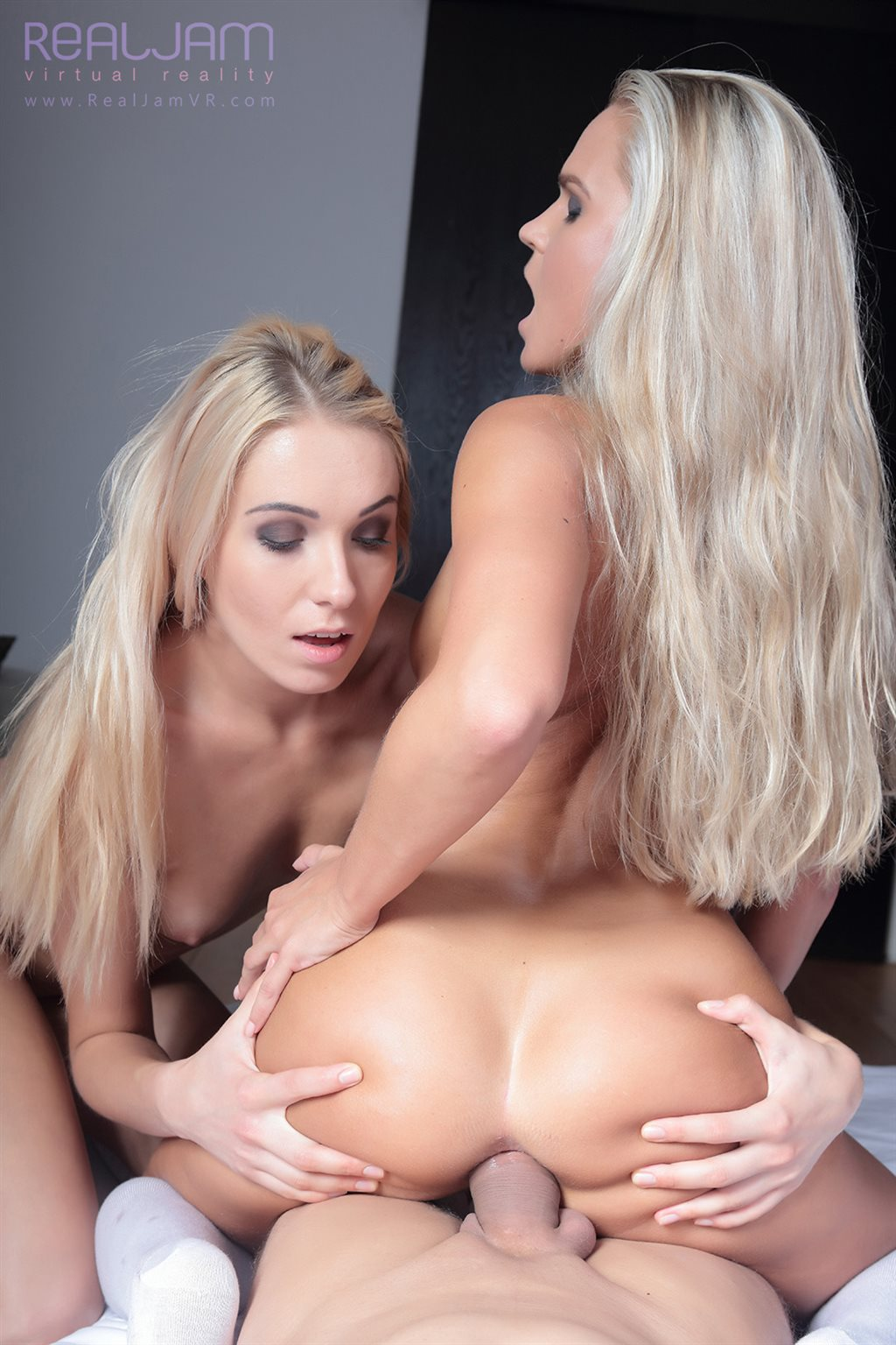Your Dick for Blondes Angelika Grays, Barra Brass