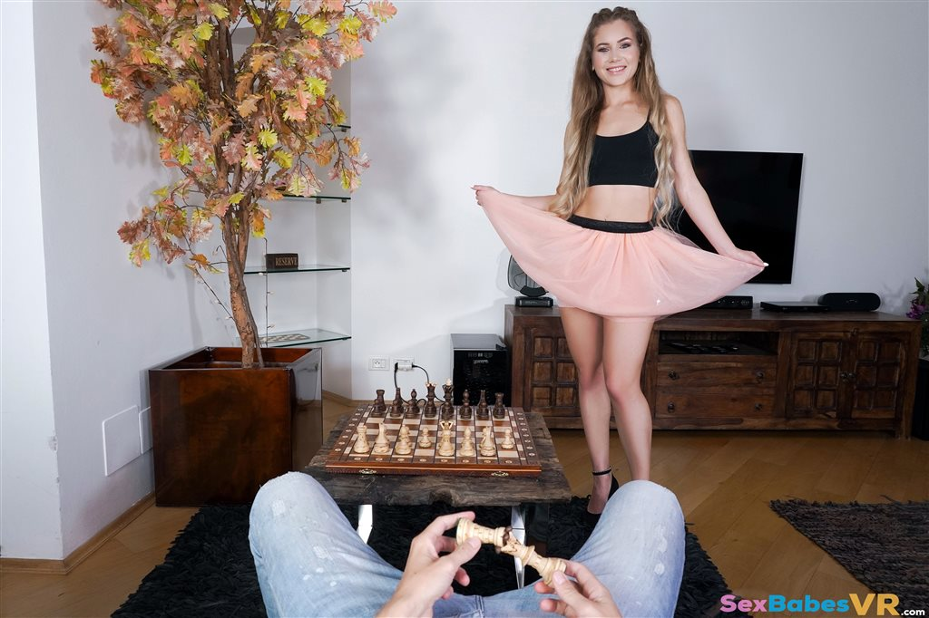 Sweet And Sensual Mary Rock