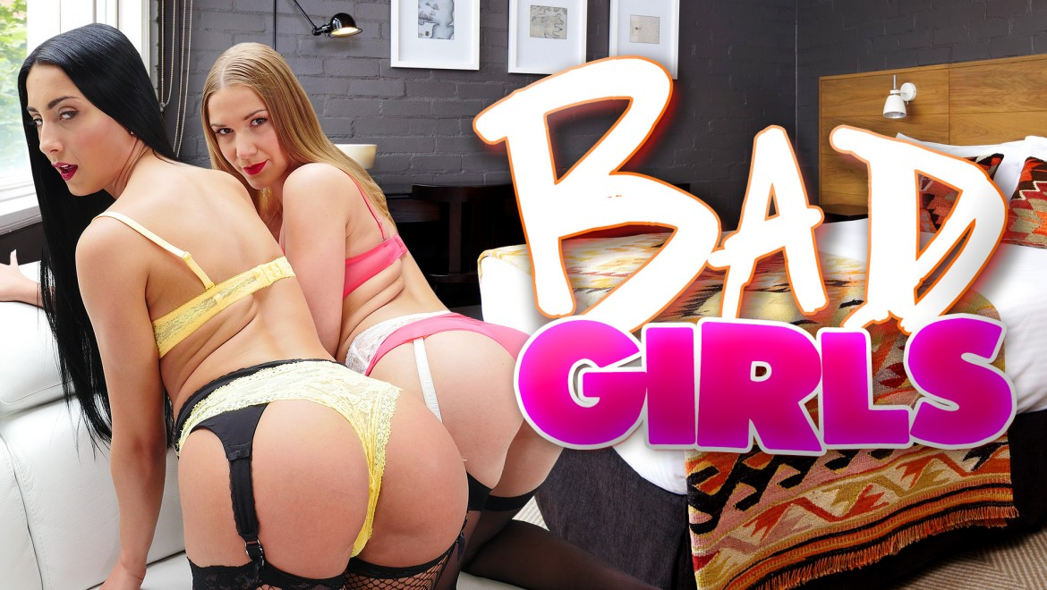 Bad Girls Alexis Crystal, Anna Rose