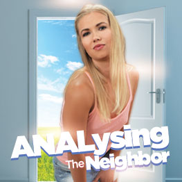 ANALysing your neighbor Violette Pink