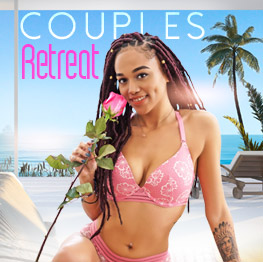 Couples Retreat (His) Julie Kay