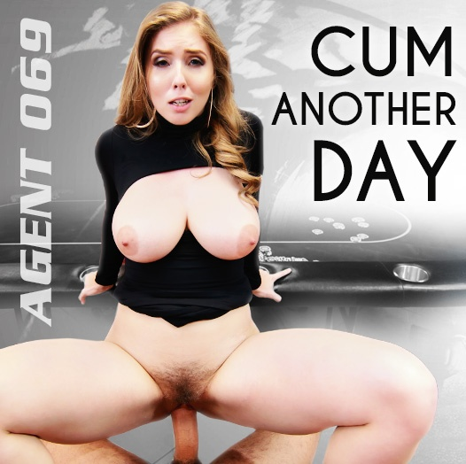 Cum another day Lena Paul