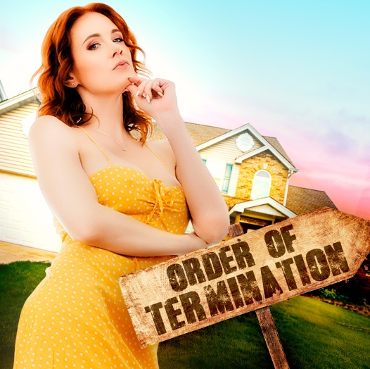 Order Of Termination Maitland Ward