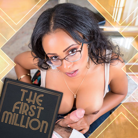 The First Million Anya Ivy