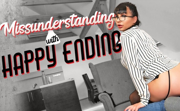 Misunderstanding with Happy Ending Valentina Ricci