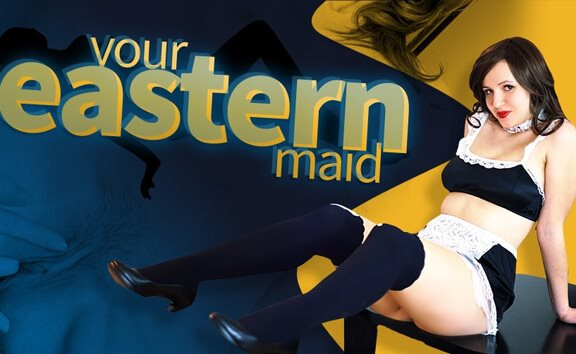 Your Eastern Maid Miss K