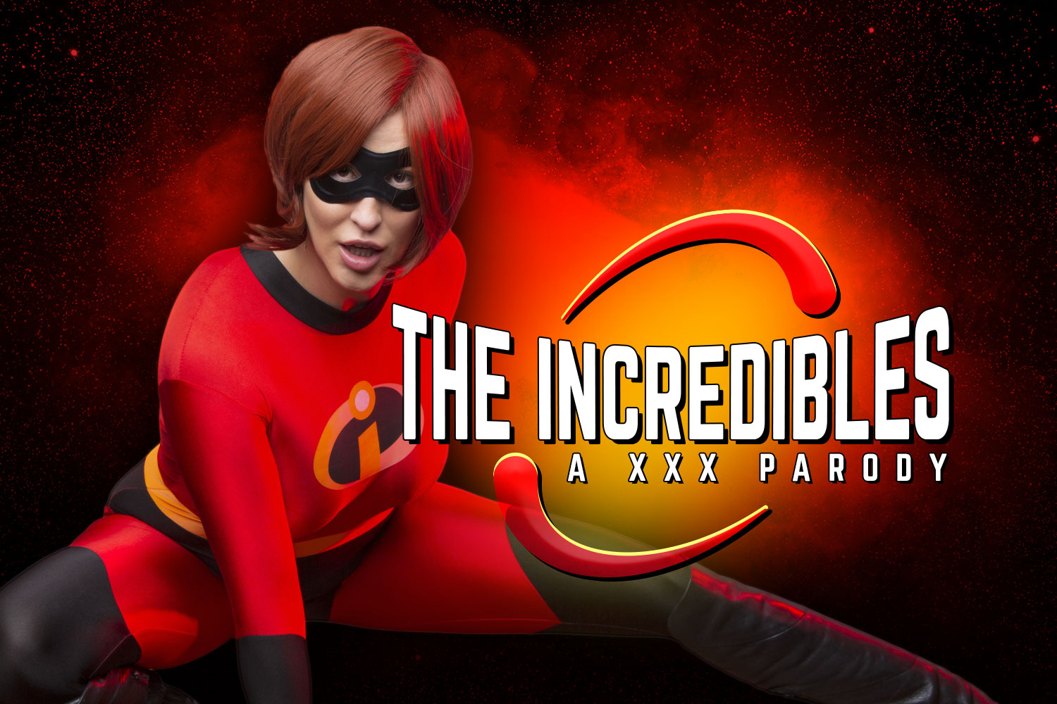 The Incredibles A XXX Parody Ryan Keely