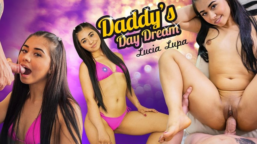 Daddy's Day Dream Lucia Lupa