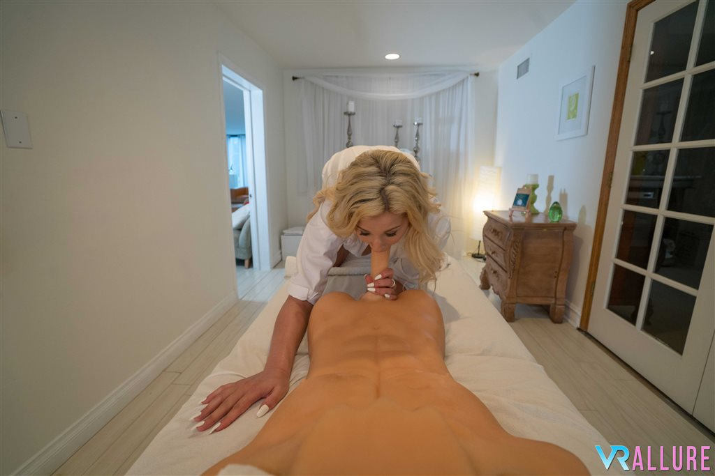 I Can Show You How To Be A Masseuse Sophia Lux
