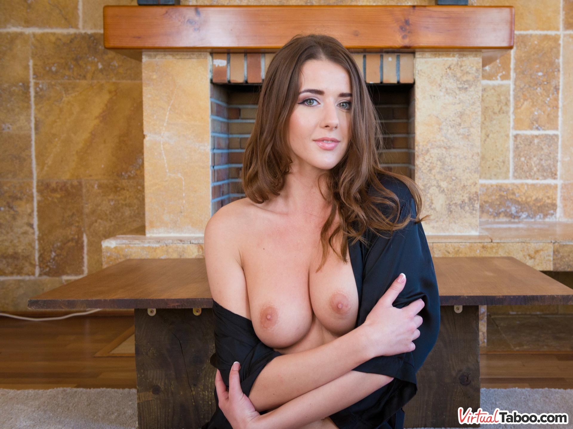 Beauty and Lust Sybil A