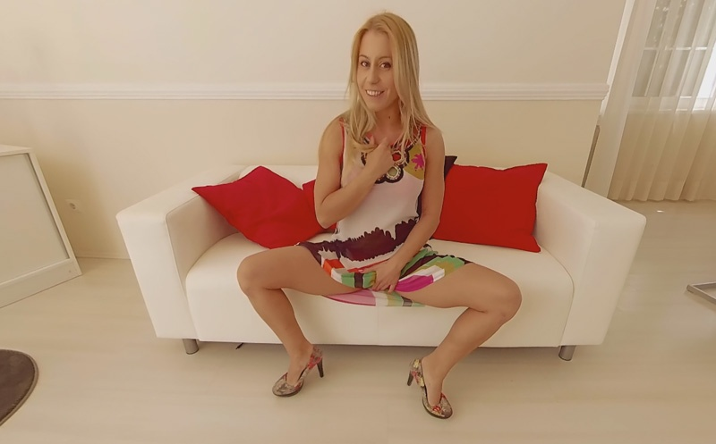Hot Summer Dress Is Hot Nikky Thorne