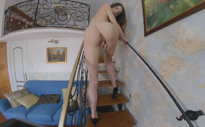 Up Сlose and Pervy with Lovenia Lux - Episode 2 Lavana Lou