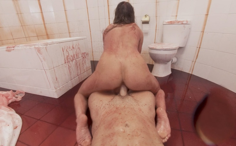 Blood Fairy - Bloody Nightmare Babe Alexis Crystal
