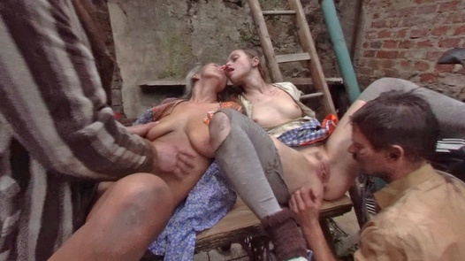 Twisted Family - Taboo Nightmare Porn